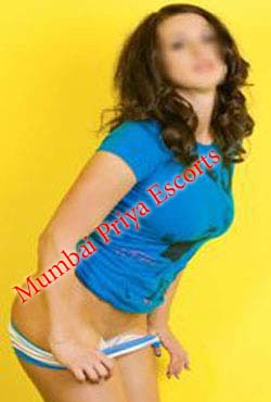 Air Hostess Escorts Service in Mumbai